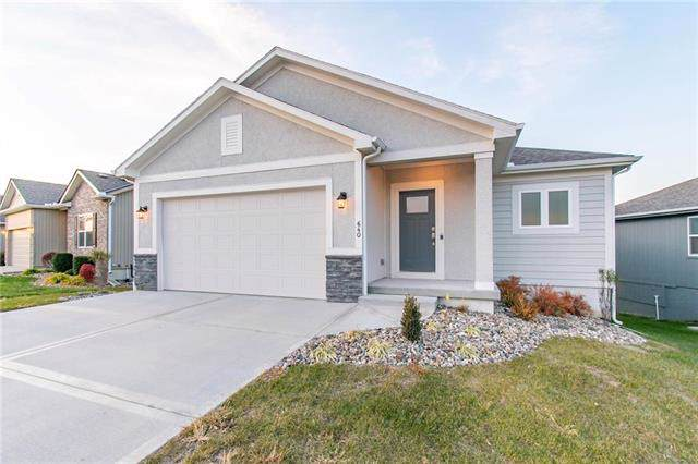 531 NW 110th Street, Kansas City, MO 64155 (#2179945) :: Eric Craig Real Estate Team