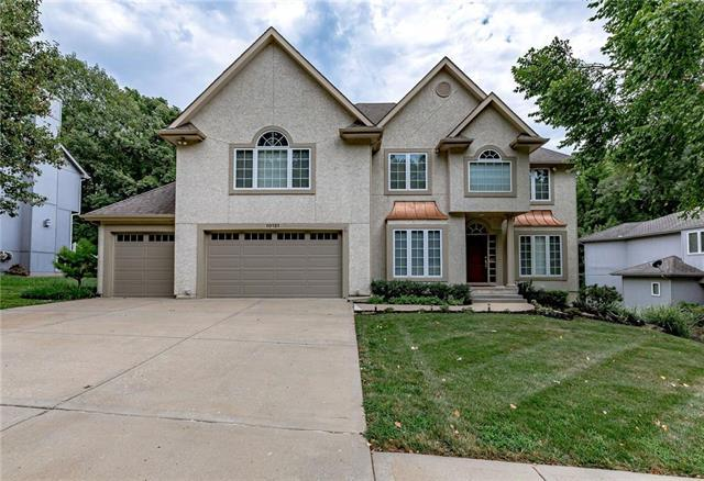 10121 River Hills Drive, Parkville, MO 64152 (#2180688) :: Kansas City Homes