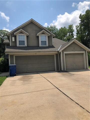 717 NE Swann Circle, Lee's Summit, MO 64086 (#2180711) :: House of Couse Group