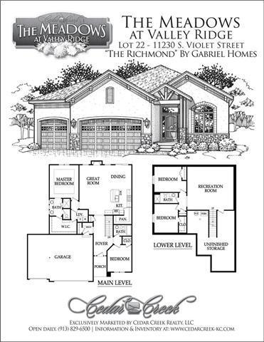 11230 S Violet Street, Olathe, KS 66061 (#2180812) :: Edie Waters Network