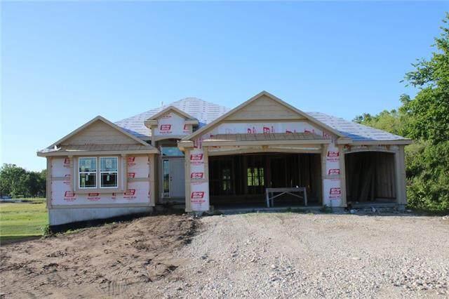 15230 Chestnut Street, Basehor, KS 66007 (#2181788) :: Jessup Homes Real Estate | RE/MAX Infinity