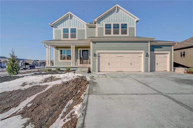 16988 S Heatherwood Street, Olathe, KS 66062 (#2182108) :: Team Real Estate