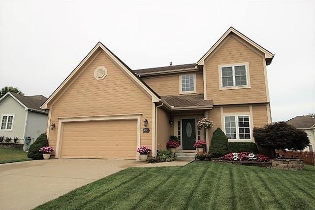 1112 Brookwood Drive, Kearney, MO 64060 (#2182144) :: Clemons Home Team/ReMax Innovations