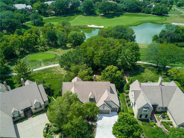 2120 W 115th Street, Leawood, KS 66211 (#2182296) :: House of Couse Group