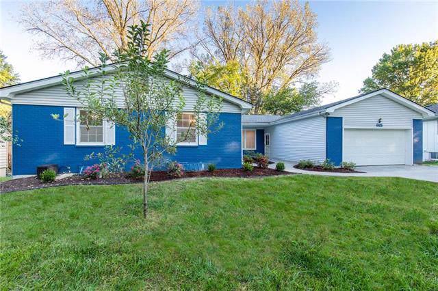 6625 Reeds Drive, Mission, KS 66202 (#2182654) :: Team Real Estate