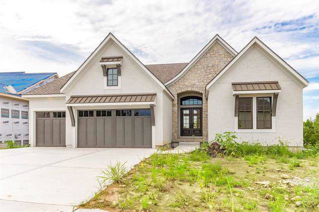 27445 W 100th Terrace, Olathe, KS 66061 (#2182961) :: Clemons Home Team/ReMax Innovations