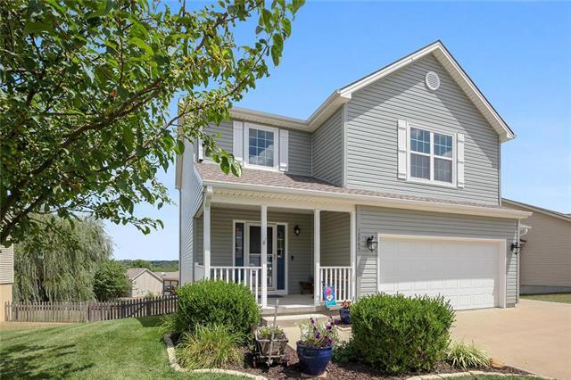 12965 NW Hawthorne Drive, Platte City, MO 64079 (#2183024) :: Eric Craig Real Estate Team