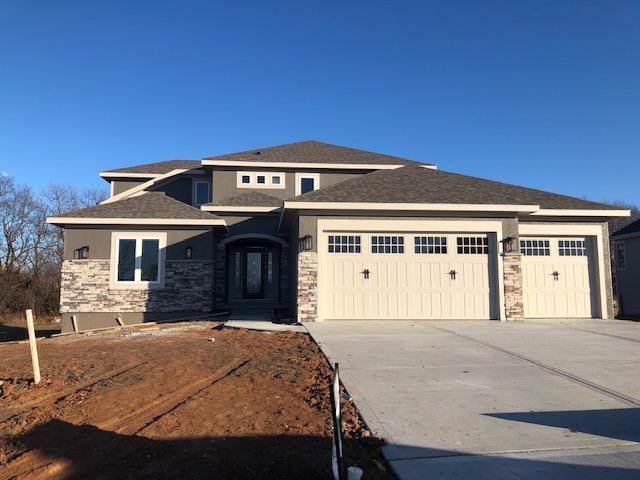 14551 S Parkhill Street, Olathe, KS 66062 (#2185426) :: Eric Craig Real Estate Team