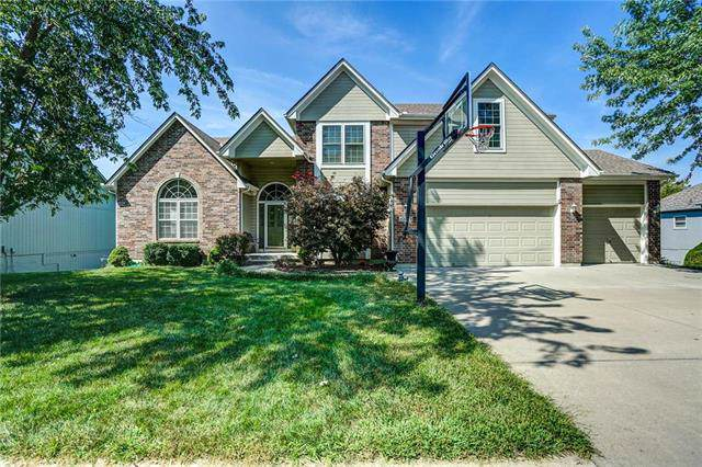 4209 SW 14th Street, Blue Springs, MO 64015 (#2187124) :: Ask Cathy Marketing Group, LLC