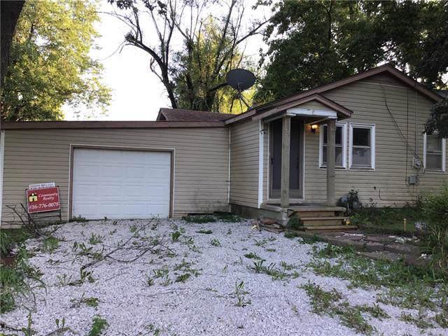 505 Richmond Avenue, Richmond, MO 64085 (#2187180) :: Eric Craig Real Estate Team