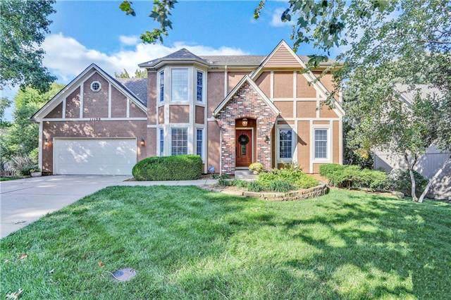 11120 W 109th Terrace, Overland Park, KS 66210 (#2187688) :: Eric Craig Real Estate Team