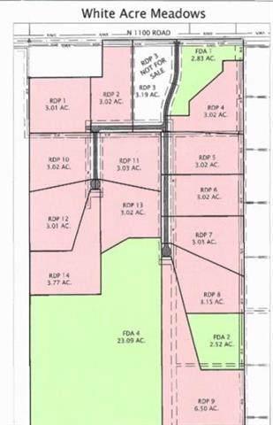 RDP 11 N 1100 Road, Lawrence, KS 66046 (#2188156) :: Edie Waters Network