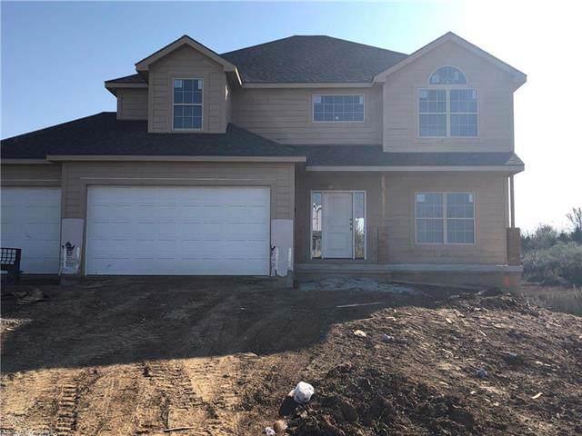 8711 N Spruce Court, Kansas City, MO 64156 (#2188564) :: Eric Craig Real Estate Team