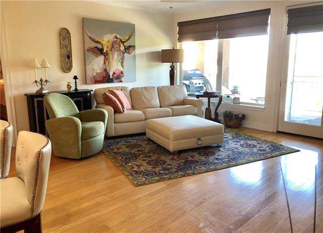 3800 N Mulberry Drive #407, Kansas City, MO 64116 (#2188724) :: Eric Craig Real Estate Team