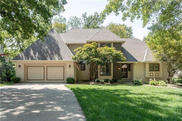 1511 NE 98th Street, Kansas City, MO 64155 (#2188776) :: Kansas City Homes