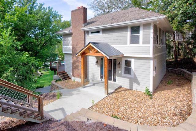 68 L Street, Lake Lotawana, MO 64086 (#2188865) :: Eric Craig Real Estate Team