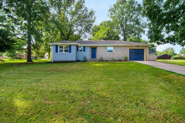 803 Vilas Street, Leavenworth, KS 66048 (#2188866) :: Eric Craig Real Estate Team