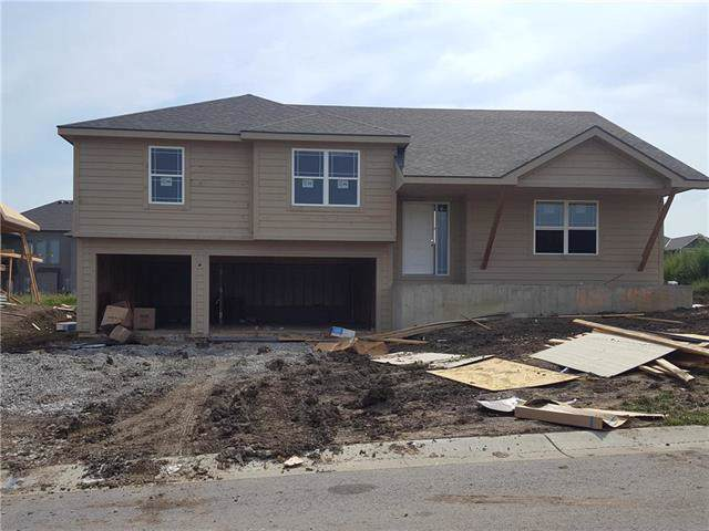 1307 NW Hickorywood Court, Grain Valley, MO 64029 (#2188979) :: No Borders Real Estate