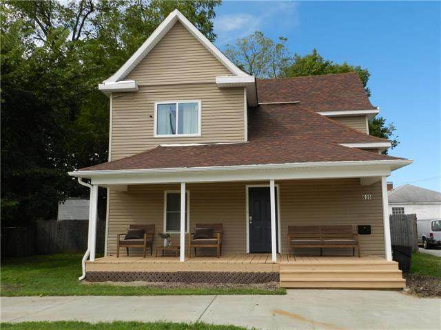 608 S Crysler Avenue, Independence, MO 64052 (#2188993) :: Team Real Estate
