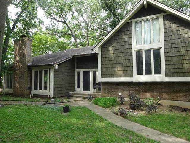 6564 Goodman Drive, Merriam, KS 66202 (#2189095) :: Team Real Estate