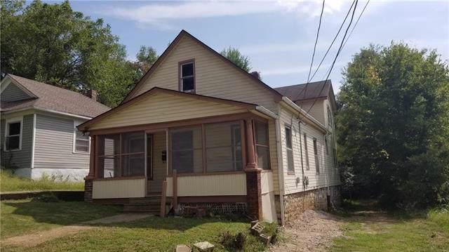 1215 Greeley Avenue, Kansas City, KS 66104 (#2189182) :: House of Couse Group