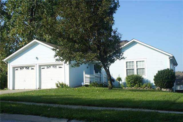 11218 N Nashua Drive, Kansas City, MO 64155 (#2189329) :: Ask Cathy Marketing Group, LLC