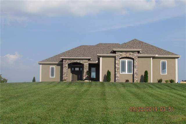 13275 33 Highway, Kearney, MO 64060 (#2189590) :: Kansas City Homes
