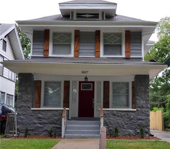 3827 Benton Boulevard, Kansas City, MO 64128 (#2189741) :: Eric Craig Real Estate Team