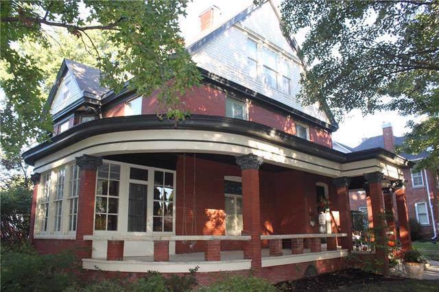 703 N 3rd Street, Atchison, KS 66002 (#2190033) :: Clemons Home Team/ReMax Innovations
