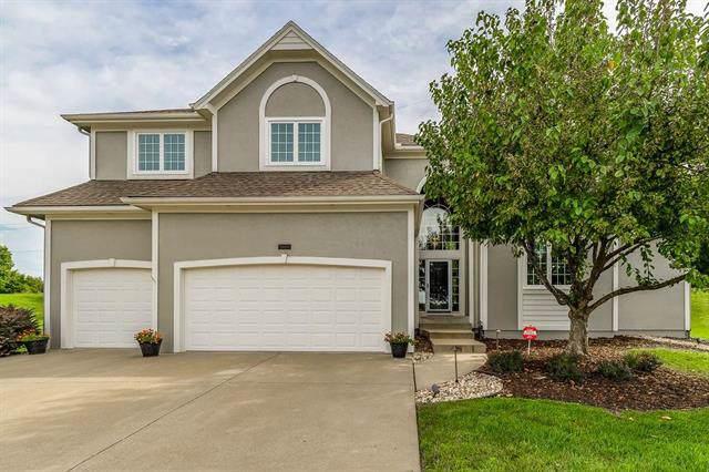 5610 NE Oaks Ridge Court, Lee's Summit, MO 64064 (#2190519) :: Ask Cathy Marketing Group, LLC