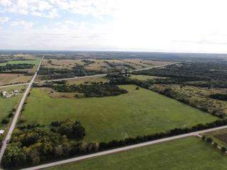 Stanton Road, Lane, KS 66042 (#2190789) :: House of Couse Group