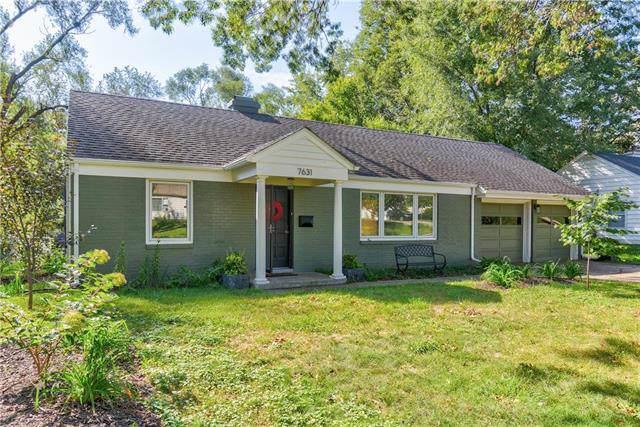 7631 High Drive, Prairie Village, KS 66208 (#2190936) :: The Shannon Lyon Group - ReeceNichols