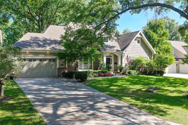 8509 Belinder Road, Leawood, KS 66206 (#2191317) :: House of Couse Group