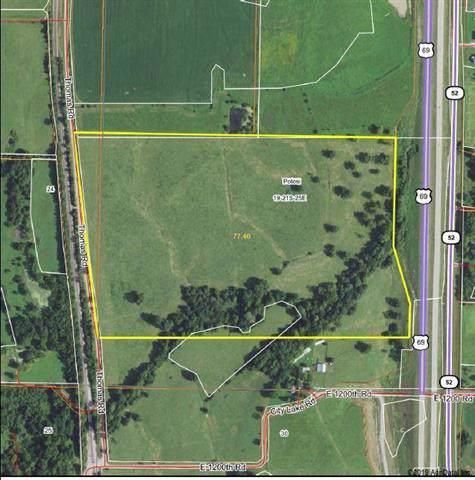 Thomas Road, Pleasanton, KS 66075 (#2191493) :: Dani Beyer Real Estate
