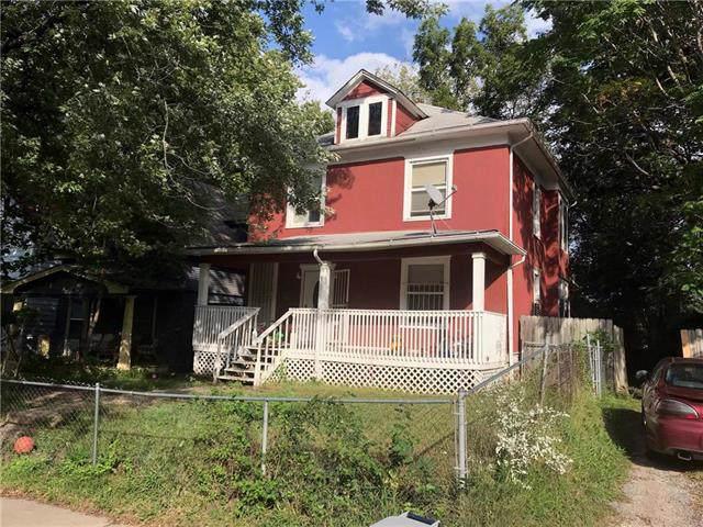 3427 Brooklyn Avenue, Kansas City, MO 64109 (#2191715) :: House of Couse Group
