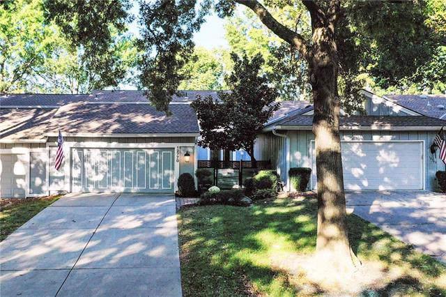 12770 Overbrook Road, Leawood, KS 66209 (#2191787) :: Kansas City Homes