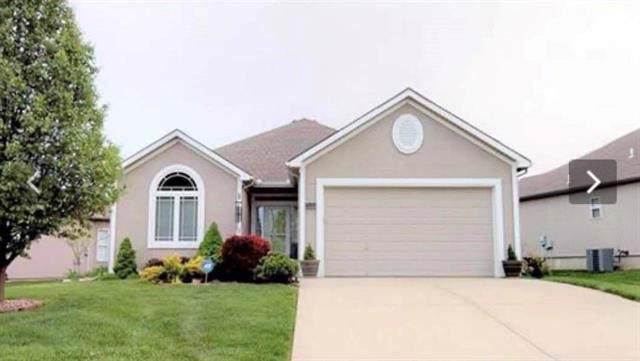 7601 NE 113TH Street, Kansas City, MO 64157 (#2191878) :: Eric Craig Real Estate Team