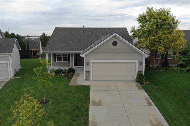 23710 W 88th Street, Lenexa, KS 66227 (#2192260) :: The Shannon Lyon Group - ReeceNichols