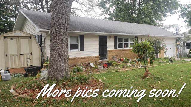 814 Sycamore Drive, Warsaw, MO 65355 (#2192325) :: House of Couse Group