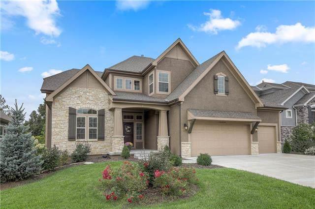 16604 Eby Street, Overland Park, KS 66085 (#2192335) :: Kansas City Homes