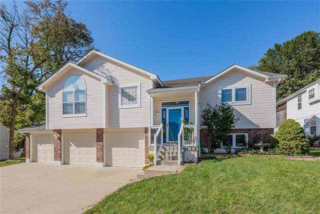 16904 E 42nd S Terrace, Independence, MO 64055 (#2192462) :: Kansas City Homes