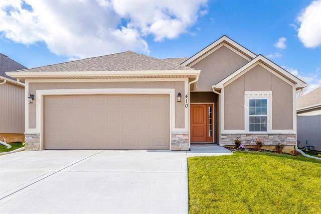 410 S Marimack Drive, Kearney, MO 64060 (#2192765) :: Eric Craig Real Estate Team