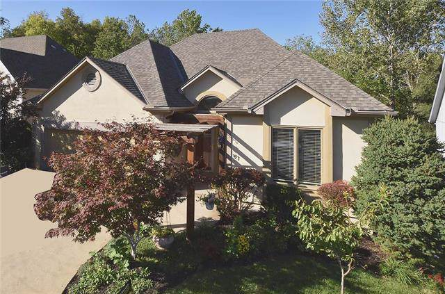 4812 NW 59th Court, Kansas City, MO 64151 (#2192850) :: Clemons Home Team/ReMax Innovations