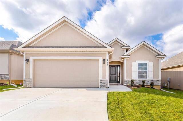 412 S Marimack Drive, Kearney, MO 64060 (#2192882) :: Eric Craig Real Estate Team