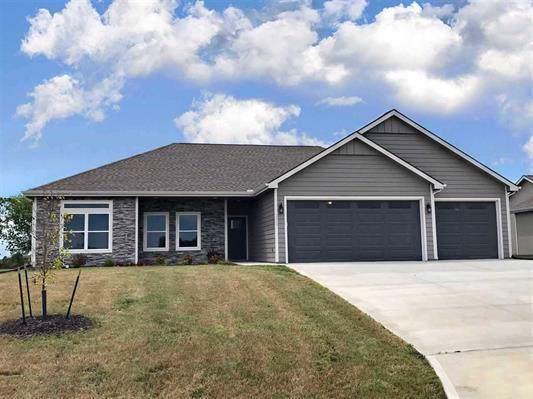 2609 S Fir Terrace, Eudora, KS 66025 (#2192963) :: Eric Craig Real Estate Team