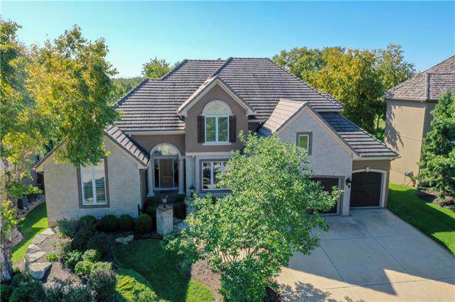 21303 W 95th Terrace, Lenexa, KS 66220 (#2192974) :: The Shannon Lyon Group - ReeceNichols