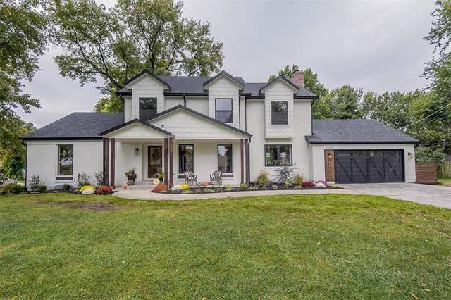 6420 Hodges Drive, Prairie Village, KS 66208 (#2193021) :: The Shannon Lyon Group - ReeceNichols
