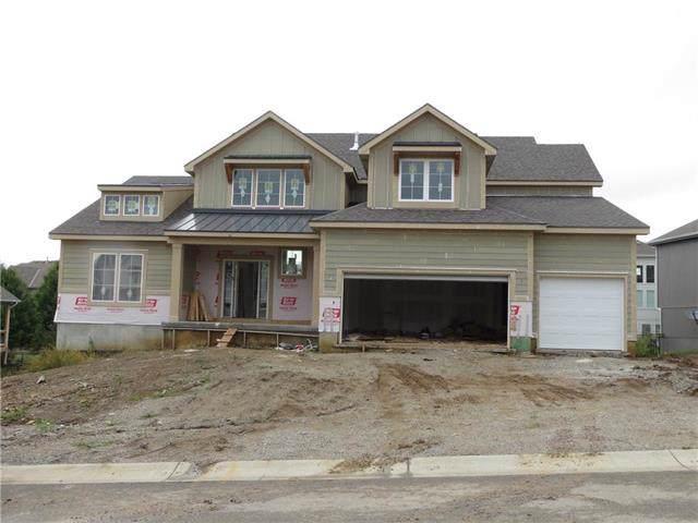 8616 NE 89th Street, Kansas City, MO 64157 (#2193062) :: Kansas City Homes
