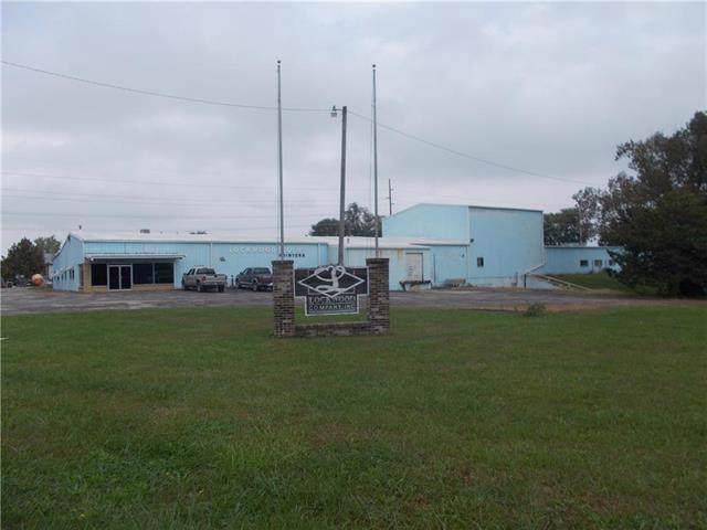 8191 Pratt Road, Atchison, KS 66002 (#2193191) :: Clemons Home Team/ReMax Innovations