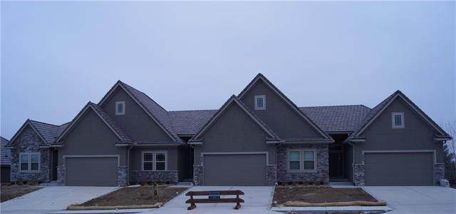 814 NE Lone Hill Drive, Lee's Summit, MO 64064 (#2193261) :: House of Couse Group